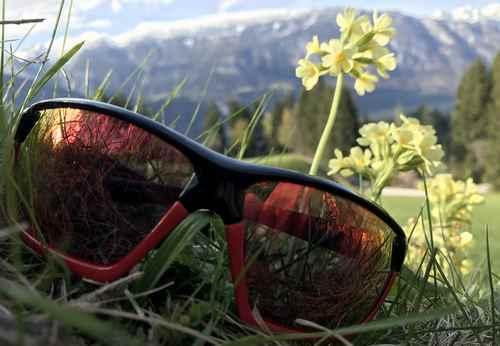 MTB Brillen