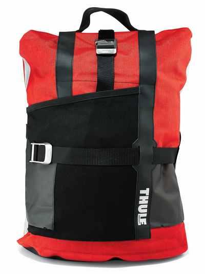 Diese MTB Gepäcktaschen passen perfekt zum MTB Gepäckträger