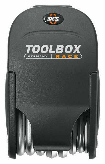 Mein MTB Werkzeug Set - mehr Auswahl und Tipps findest du in meinem Test
