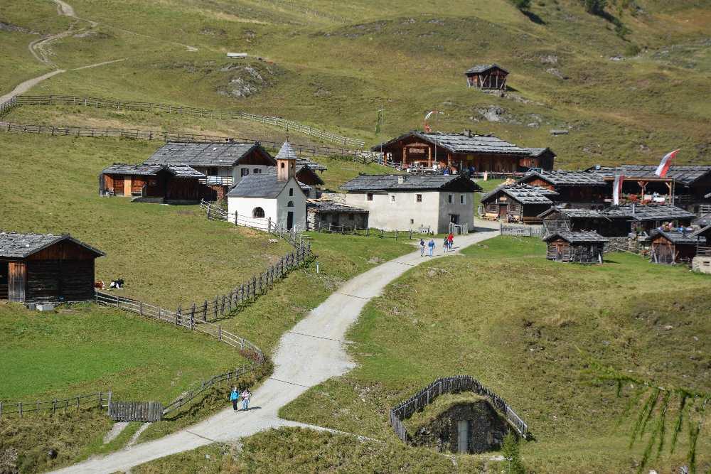Mountainbike Touren Südtirol - wohin zum Biken in Südtirol?
